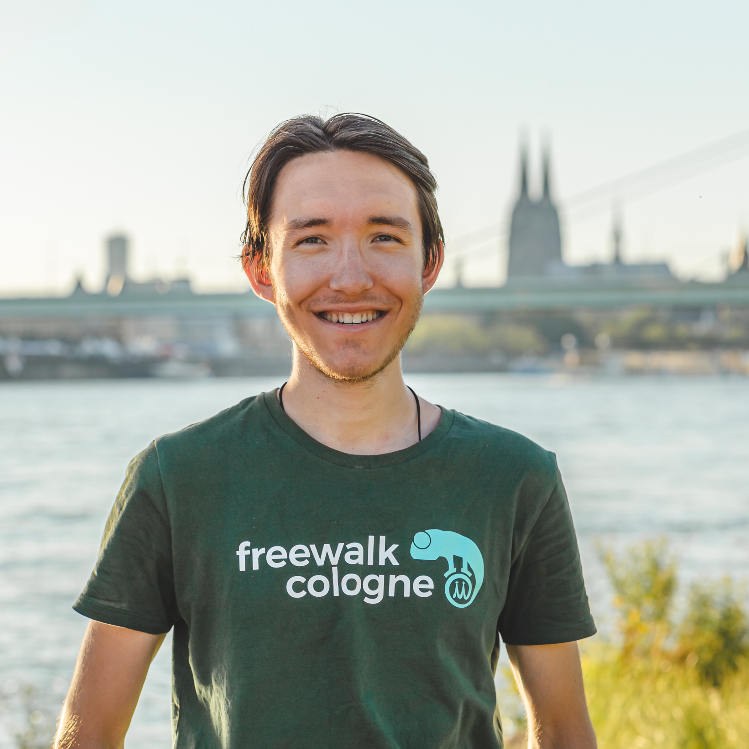Your Freewalk Cologne Guide Philip