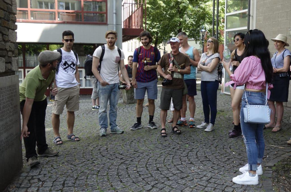 Sehenswertes Köln Tour