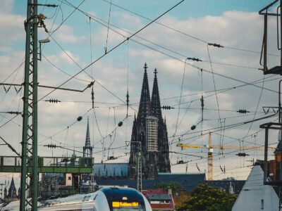 free walking tour cologne